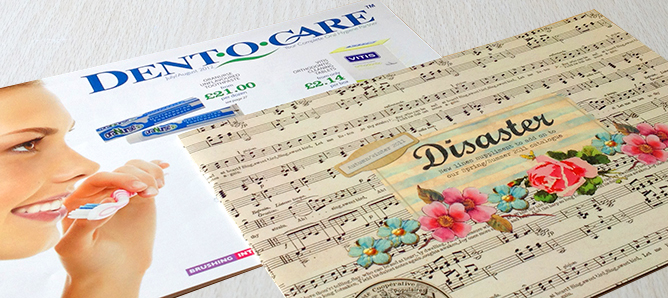 A bespoke printing service ensures beautiful catalogues, as well as magazine, newletters and the rest of our products